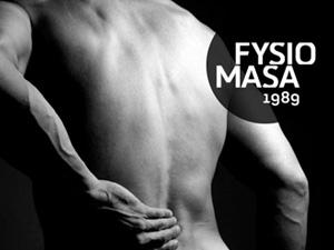 Fysikaalinen hoitolaitos Fysio-Masa